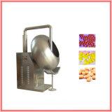 Machine d'enduit de film de sucre de machine d'enduit de Surgar de tablette avec la chaufferette