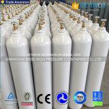 Cilindro de oxígeno de acero de alta presión con la aprobación de Tped del Ce