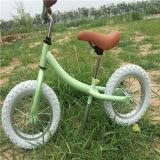 مزح الصين [أليببا] من ميزان درّاجة تدريب ميزان درّاجة بدون دواسة