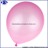 Multi Farbe Natur Latex Rundballon