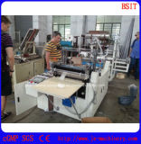 Tongue lungo Plugged Tea Bag per Filter Bag Making Machine