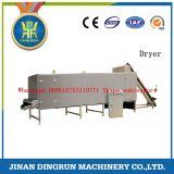 Maquina de secar extrusora de alimentos com maça de milho