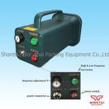 Stroboscope elétrico portátil da freqüência do disparador 120~6000times/Min