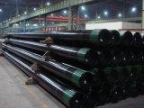 Tubo de acero soldado En10216 S355 de la sección de la depresión del tubo de acero