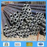 Tubo de acero inconsútil del carbón Astma53