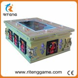 Ocean King Arcade Machine Fish Hunter Juego con 8 jugadores
