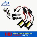 35W HID lámpara HID Kit DC conversión del xenón con el lastre delgado