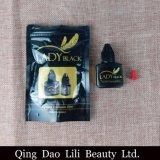Dame Black Eyelash Extension Glue, Lijm voor de Zwepen van de Uitbreiding, Dame Black Glue Factory Manufacturer In het groot Korea Lijm