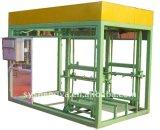 Qt8-15 volledig Automatisch Concreet Blok dat het Maken van de Baksteen van Hydroform van de Machine Machine maakt