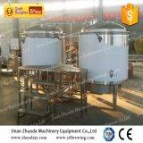 Strumentazione superiore della fabbrica di birra della valvola 1000L