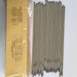 Électrode Aws E7018 de soudure à l'arc électrique d'acier doux