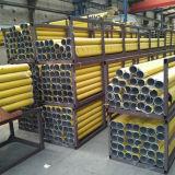 Aluminium om Buis 6005A met Bui H112