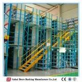 Mezzanine van de Penthouse van China & de Fabrikant van de Leverancier van de Vloer van het Platform