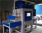 Coperture del telefono mobile/macchina automatica di sabbiatura del trasportatore piatto di alluminio