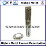Espita de cristal del acero inoxidable para el cercado de cristal de Frameless