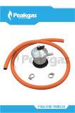 Régulateur de basse pression avec le tuyau GF-988-24 (S200) de la CE