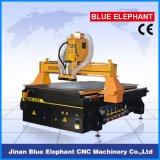 Máquina de madera del ranurador del CNC de Ele1325 3D