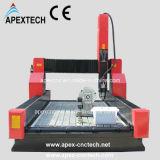 Машинное оборудование надгробной плиты высокого качества с автоматом для резки металла высокой точности
