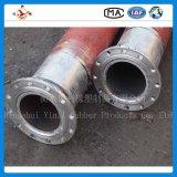 il filo di acciaio di 6sp 76mm si è sviluppato a spiraleare tubo flessibile di gomma di perforazione