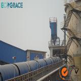 Stof die Apparatuur voor de Molen en de Elektrische centrale van het Cement verzamelen