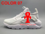 2017 zapatos corrientes Huaraches del aire para el deporte de Zapatillas Deportivas de las zapatillas de deporte de los hombres calzan los amaestradores Huarache del Mens de Zapatos Hombre