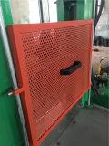 Xql-160 hydraulische RubberSnijder/Rubber Enige Scherpe Machine