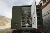 鉱山のための専門の移動式酸素の発電機