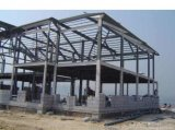 Built e Beautiful rapidi Steel Warehouse