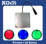 Nurse sin hilos Call Light System para Hospital con CE