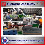 Nuova cassaforma di plastica del PVC che fa macchina