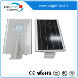 Alto Lumens IP65 30W 6-7m LED Solar Street Light
