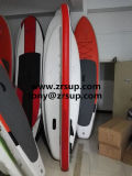 Équipement sportif portatif de tourisme Stand up Paddle Board, Pad gonflable Pad Boardboard, Vente en gros Sup Paddle Board
