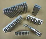 Profil en aluminium complexe d'aluminium d'extrusion