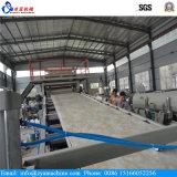 Macchina di laminazione del PVC per la macchina di plastica del comitato di parete