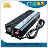 inverseur de pouvoir d'UPS de la fréquence 1500watt avec le chargeur de batterie (THCA1500)