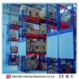 Система шкафа возвращения хранения Q235 международного стандарта Китая автоматическая