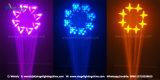 Bewegliches Hauptstadiums-Licht des Träger-Punkt-150W LED