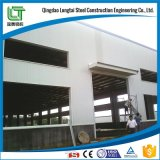 Alta Quatity fabricación de acero del almacén de Longtai
