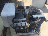 ウォータージェットの切断ポンプディレクト・ドライブポンプ