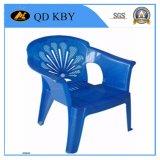 Plástico hermoso cómodo de la silla del brazo de la intervención del bebé