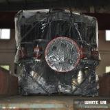 [نوردبرغ] بناء مخروط جرّاش معدّ آليّ ([ولكف1300])