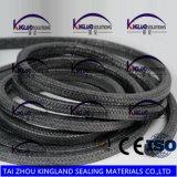 (KLP220) Graphitverpackung mit Kohlenstoff-Faser-Ecken