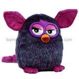 Boom van Furby vulde het Dierlijke Stuk speelgoed van de Pluche voor de Gift van Kinderen