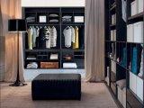 غرفة نوم مقصورة [ولك-ين] ميلامين خزانة ثوب خزانة [كربينتس]