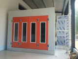 Carro Paint Booth com Ce