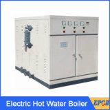 Het elektrische Verwarmen van de Boiler voor het Huis van de Slachting