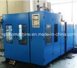 400ml 750ml 1L Shampoo Detergent Bottles Automatic Blow Molding Machine