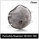 R95 Disposable Particulate Respirator (3M 8247)