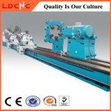 Máquina horizontal do torno do metal dos fabricantes convencionais da máquina C61160