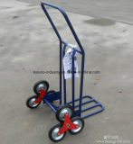 Six Wheels (Highquality)の製造業Stair Climbing Hand Trolley Hand Truck